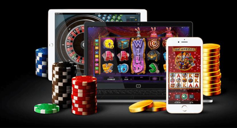 Tawaran Terbaik Hadir di Casino Online